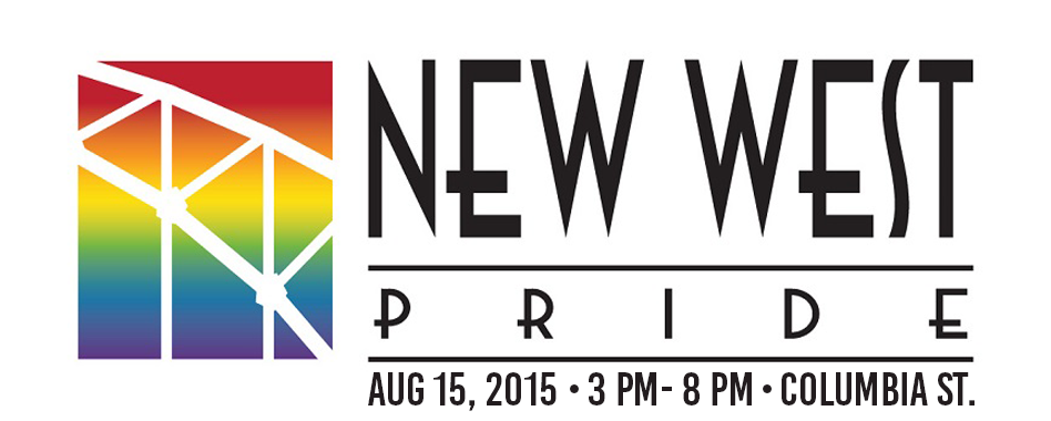 New West Pride Rotating Banner
