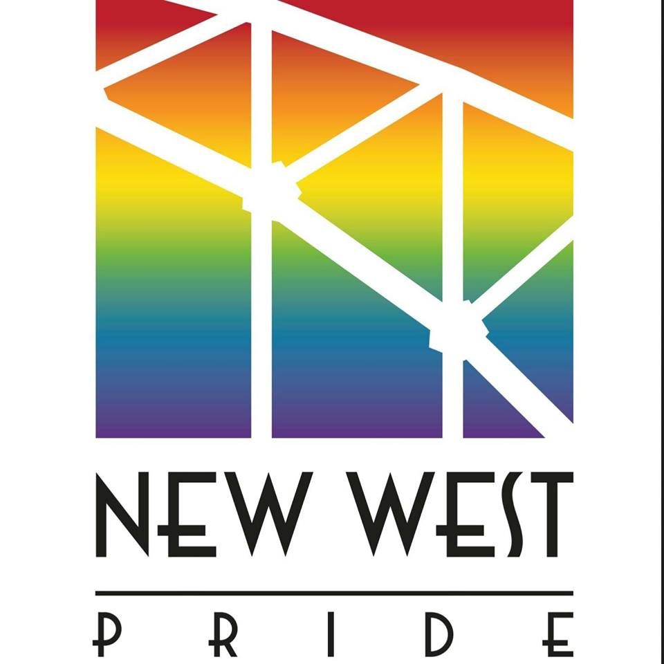 New west pride
