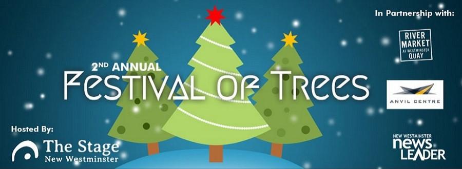 THE FINAL festival of trees slider