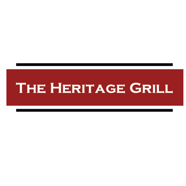 The Heritage Grill Logo