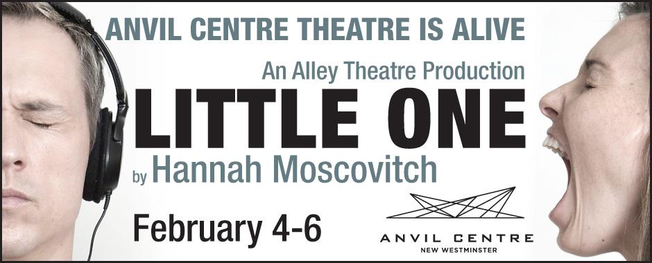 anvil centre little one