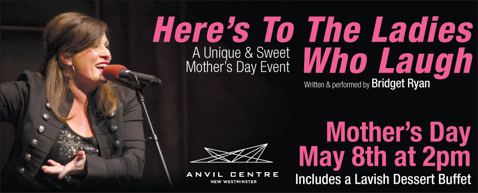 anvil mother's day