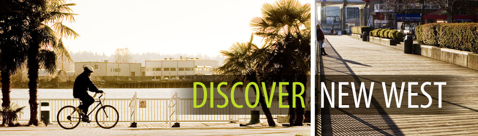 Discover New Westminster