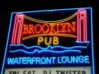 Brooklyn Bar and Grill New Westminster