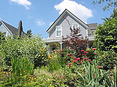 Historic Residential Walking Tours New Westminster