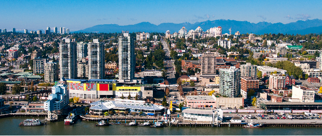 Aerial-View-of-New-Westminster
