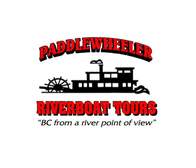 Paddlewheeler Logo