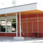 Queensborough community centre