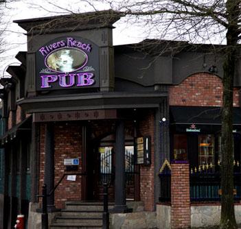 River's Reach Pub