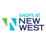 Shops at New West Logo Square
