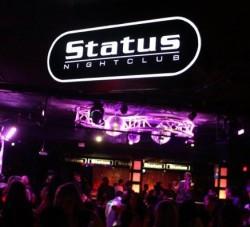 Status Nightclub