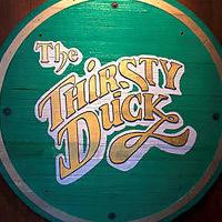 thirsty-duck