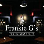 Frankie G's Logo