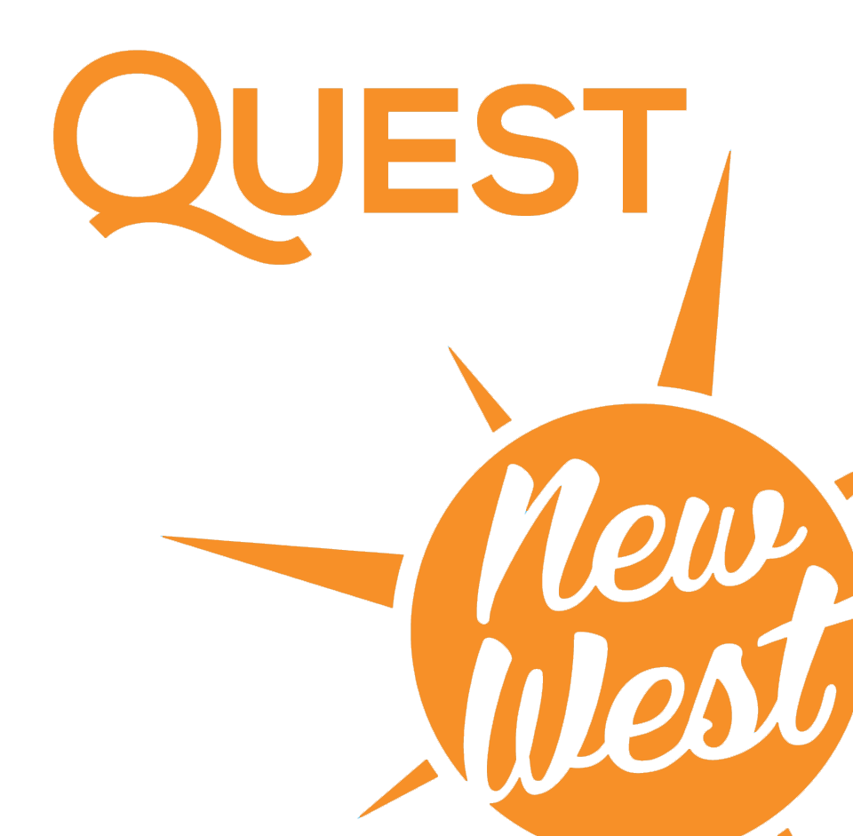 Quest New West Logo 2015