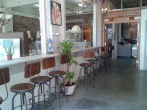 Localo Living espresso bar