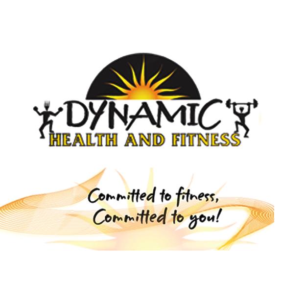 Dynamic Fitness Logo 2