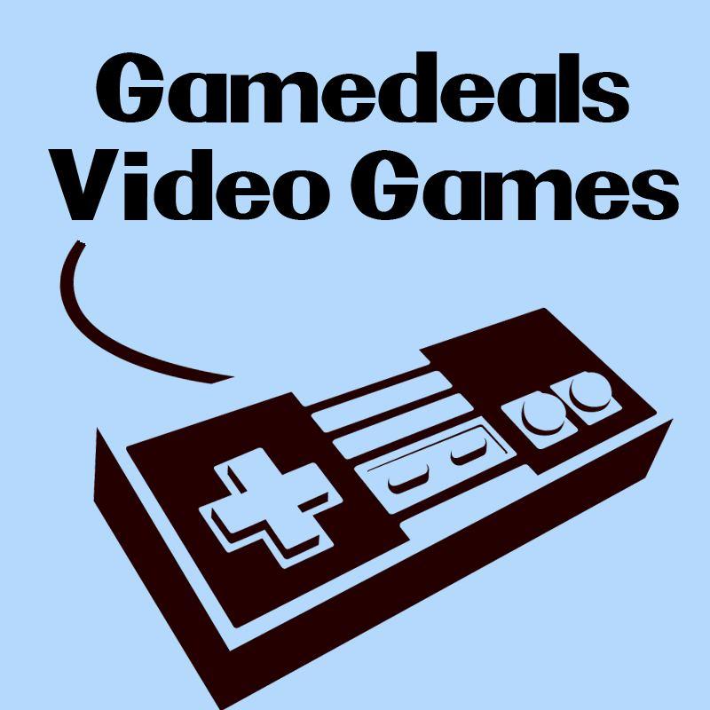 Gamedeals