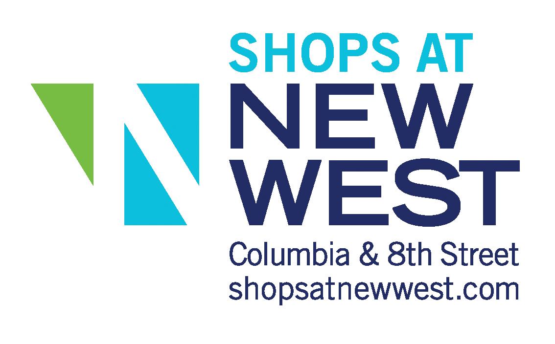 Shops at New West Logo