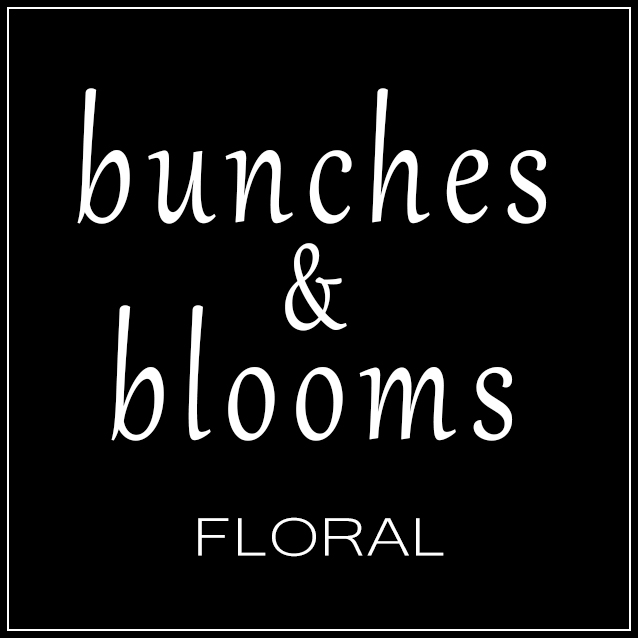 Bunches & Blooms logo