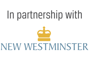 In partnership with City of New West