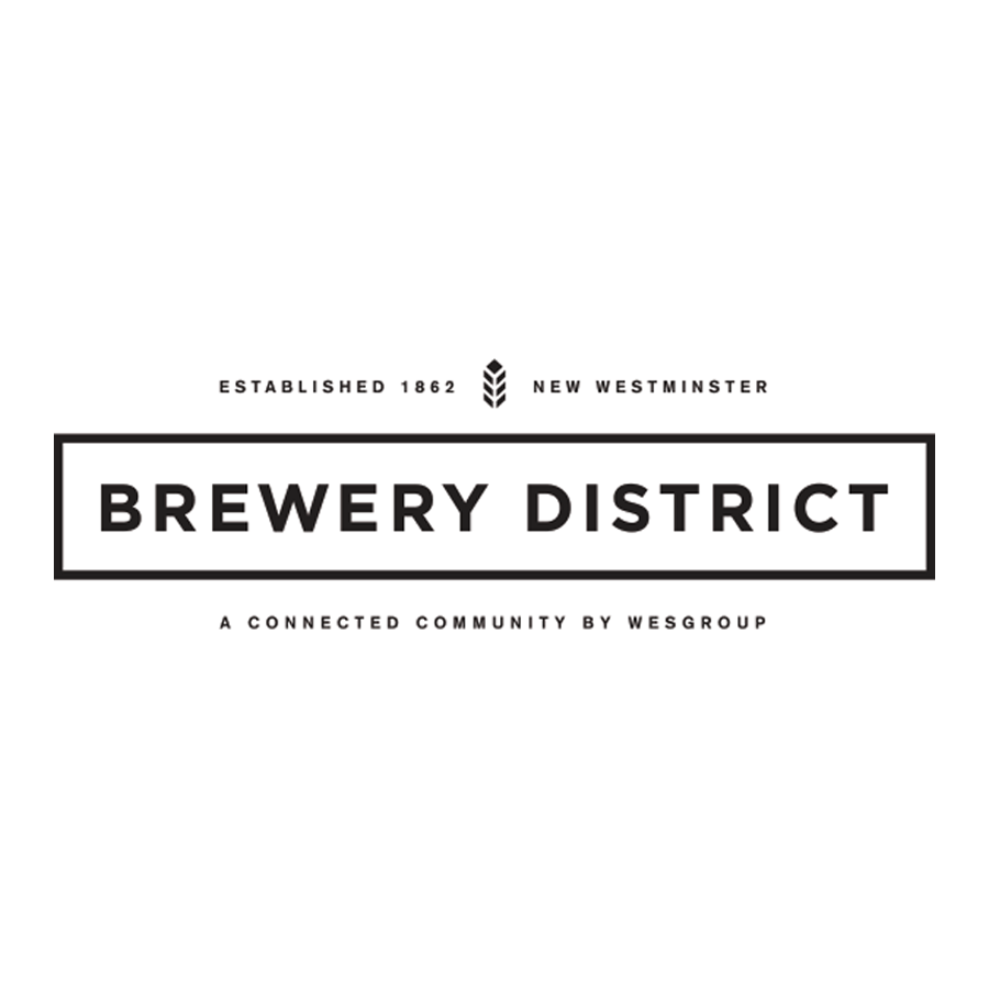 brewery district logo square