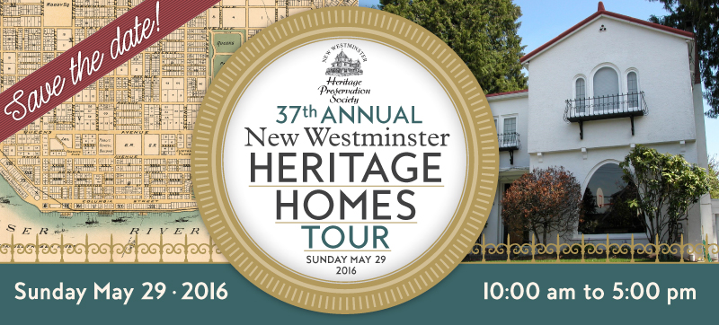 heritage homes tour