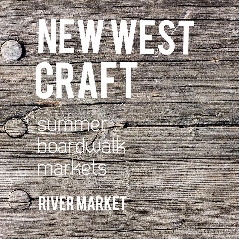 new west craft june 4th