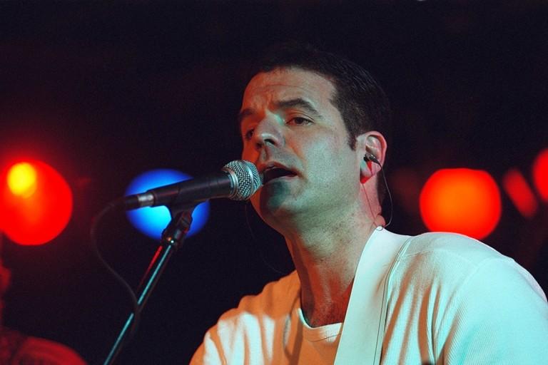 Canadian Singer-Songwriter