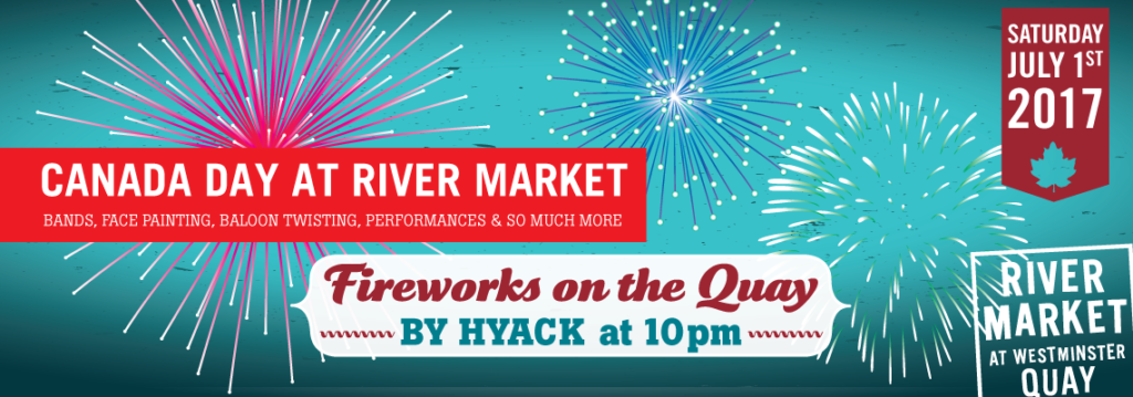 river market fireworks canada day