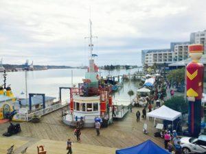 RiverFest 2016 festival