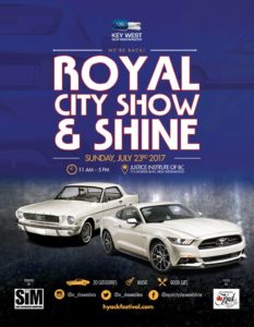 Show and Shine is back