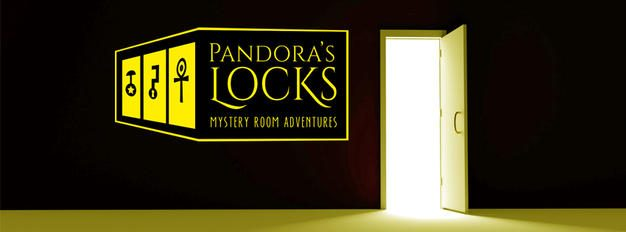 Pandora's Locks banner