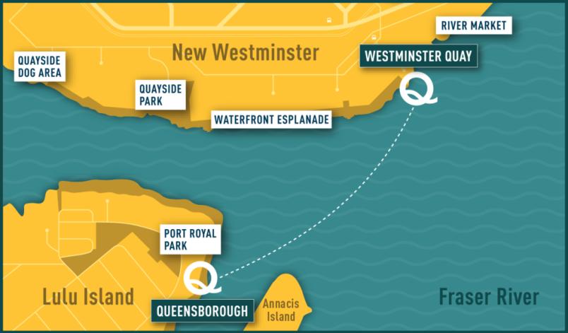 q2q-ferry-map
