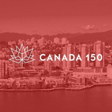 New West Canada Day celebrations