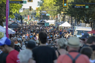 10 Cant Miss Free Festivals and Events in New West This Summer