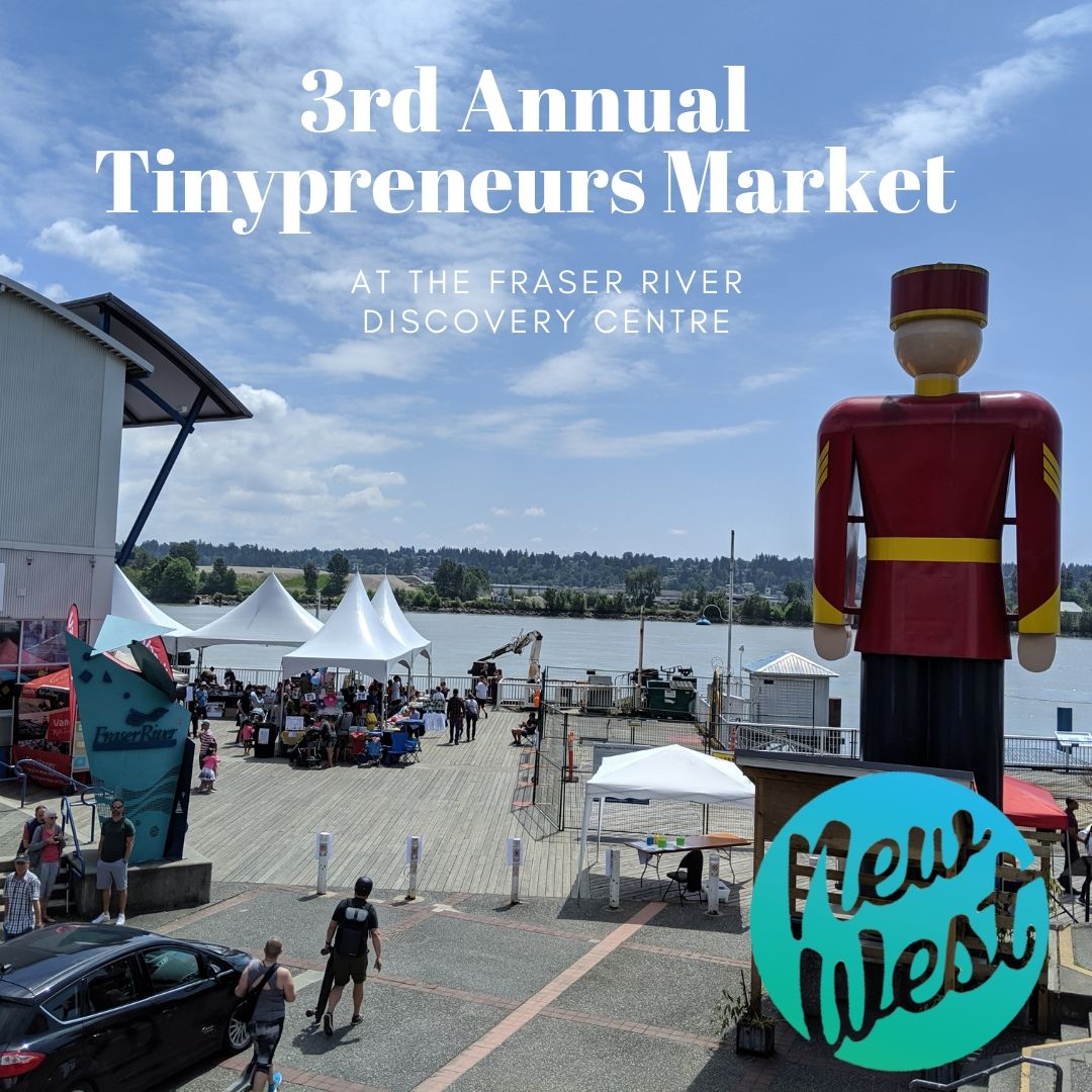 3rd Annual Tinypreneur's Event