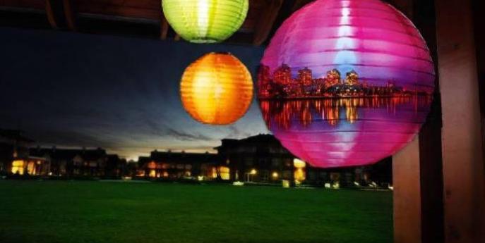 Queensborough Lantern Festival