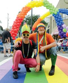 New West Pride